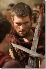 Spartacus: Vengeance, 201