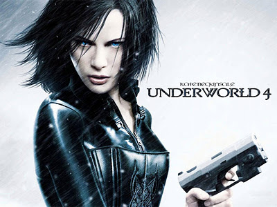 Underworld Awakening Review Poster