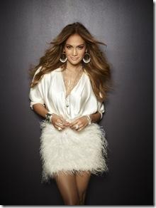 AMERICAN IDOL: Jennifer Lopez. CR: Warwick Saint / FOX.