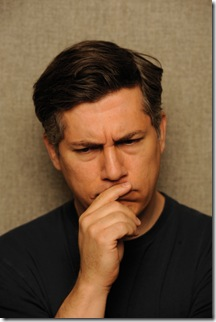 ARCHER: Chris Parnell in ARCHER airing on FX. CR: Frank Micelotta / FX