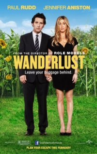 Wanderlust – Just Seen It Movie Review