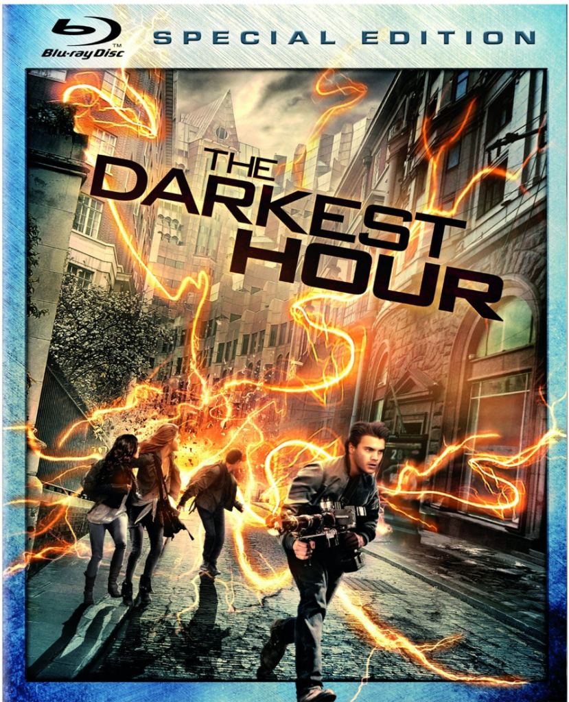 Darkest Hour Blu-ray Review