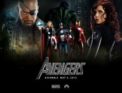 Marvel's The Avengers Movie Review