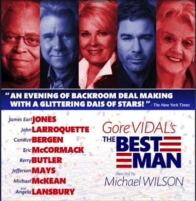 Gore Vidals The Best Man Review