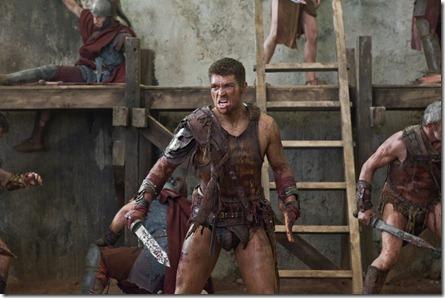 Spartacus: Vengeance, 210