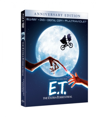 ET Blu-ray