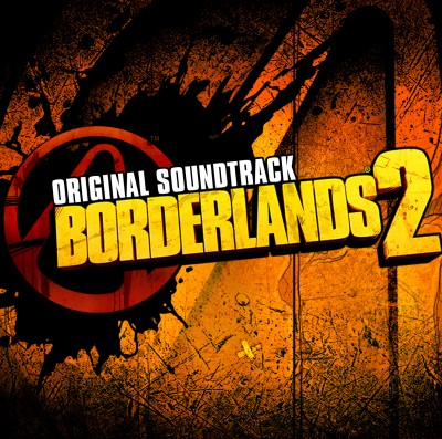 Borderlands 2 soundtrack cover