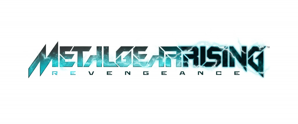 Metal Gear Rising logo_white
