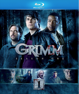 Grimm Season One Blu-ray Review