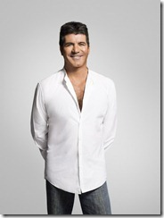 THE X FACTOR: Simon Cowell. CR: Nino Munoz / FOX