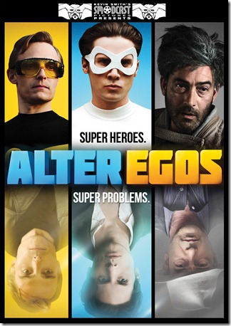 AlterEgos