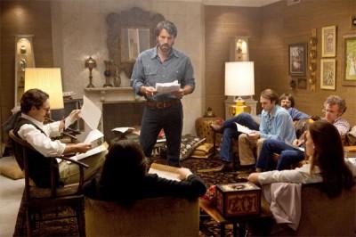 Argo Movie Review 2