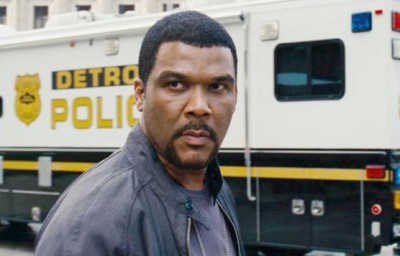 Alex Cross Tyler Perry