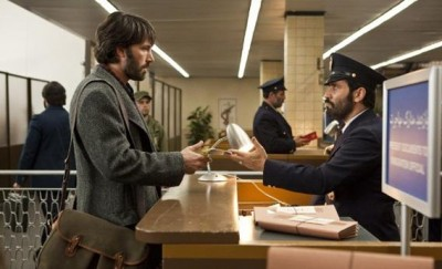 Argo Movie Review - Ben Affleck