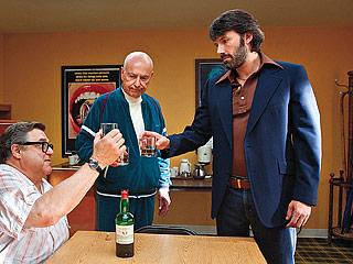 Argo Movie Review 3