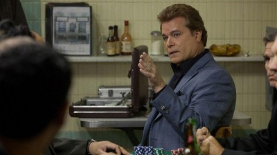 Killing Them Softly Movie Review Ray Liotta