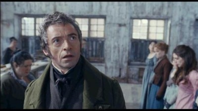 Les Misrables Hugh Jackman