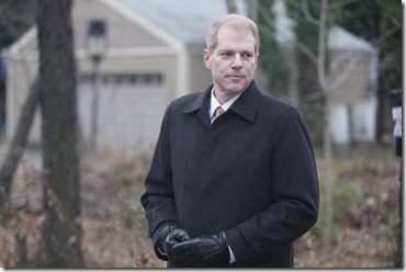 THE AMERICANS -- COMINT -- Episode 5 (Airs Wednesday, February 27, 10:00 pm e/p) -- Pictured:  Noah Emmerich as FBI Agent Stan Beeman -- CR: Craig Blankenhorn/FX