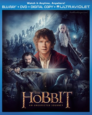 The Hobbit Blu-ray Review