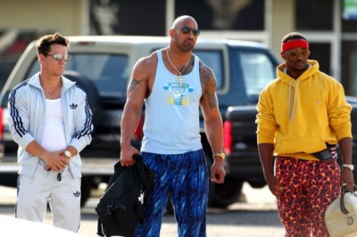 Pain and Gain Movie Review