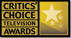 Critics Choice TV Awards Logo(1)