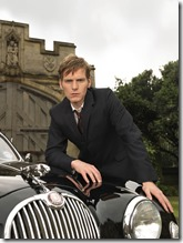Shaun Evans will play the young Endeavour Morse on MASTERPIECE's Endeavour.