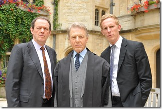 Inspector Lewis, Series VI