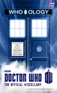 Doctor Who Whology