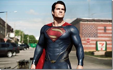 Superman - Clay Enos