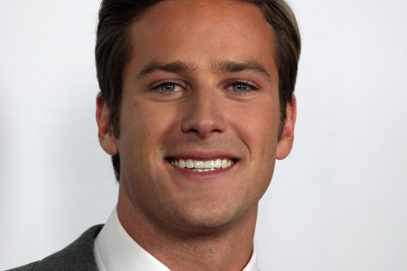 Armie Hammer Press Conference | EclipseMagazine