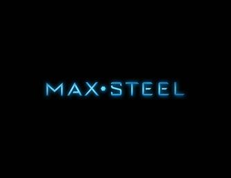 MaxSteel_Logo