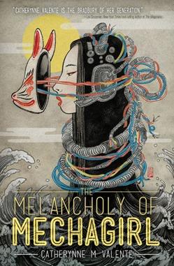 MelancholyOfMechagirl-Haikasoru