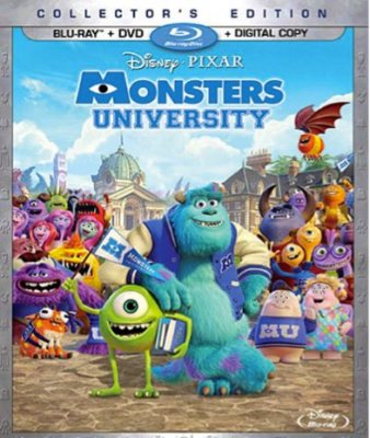 MonstersUniversity