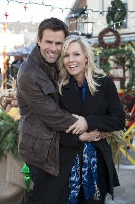 CAMERON MATHISON, JENNIE GARTH