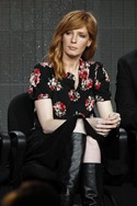 Kelly Reilly - Rick Rowell
