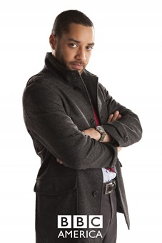 Picture shows: SAMUEL ANDERSON as Danny.