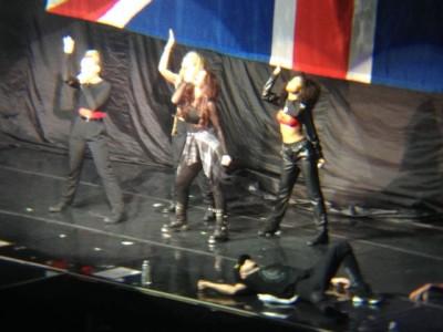 3Rd Party Dmv >> Demi Lovato's Neon Lights Tour Review Pt1! The Appetizer ...