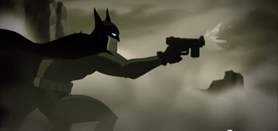 brucetimmbatman75short