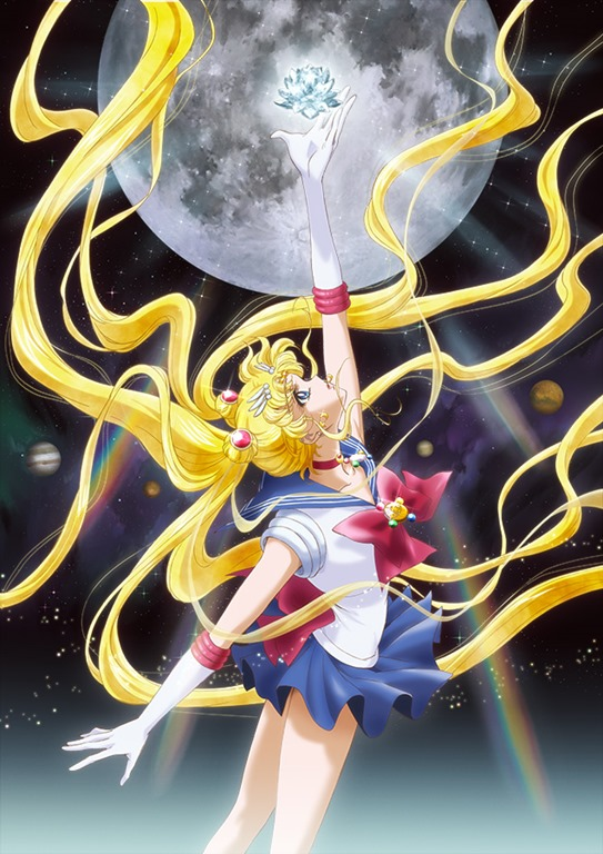 VIZ Media Acquires North American Rights for Sailor Moon ...