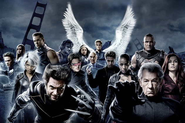 Review X Men Days Of Future Past Is Disappointing