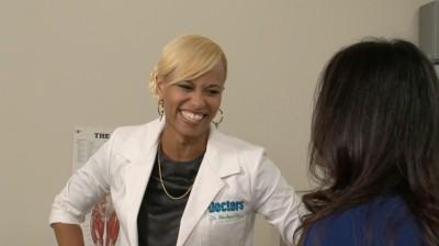 Dr Rachael Ross patient education