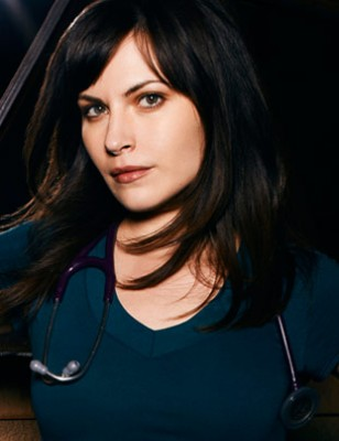 Night Shift Jill Flint headshot