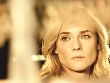 THE BRIDGE -- Pictured: Diane Kruger as Sonya Cross -- CR: Kurt Iswarienko/FX