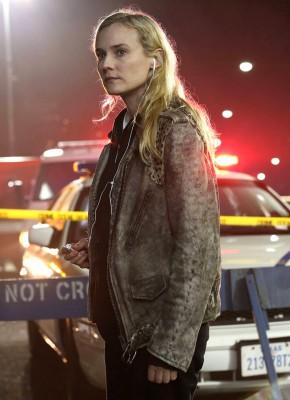 Diane Kruger jacket