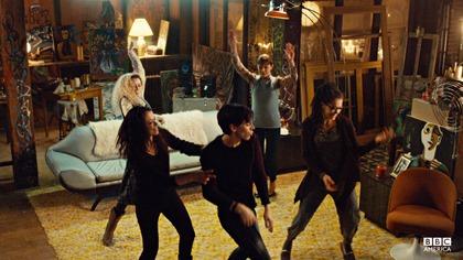 clone club dances