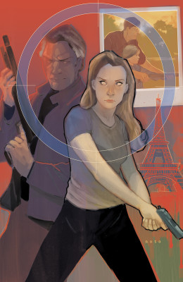 Butterfly 1 - Phil Noto