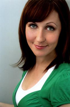Kathy Serle headshot