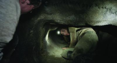 Scarlett Tunneling