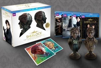 Complete Sherlock
