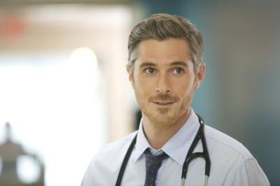 Dr. Jack McAndrew - Annette Brown
